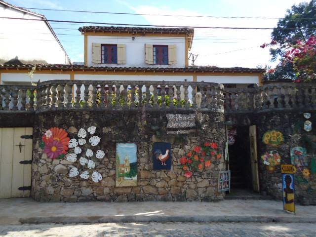 Mesa Aparador Verde ~ Tiradentes Net o portal de Tiradentes e regi u00e3o