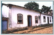 Casa de Custódio Mesquita