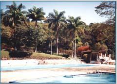 Balneário Águas Santas